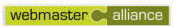 webdesign Mainz webmaster alliance logo